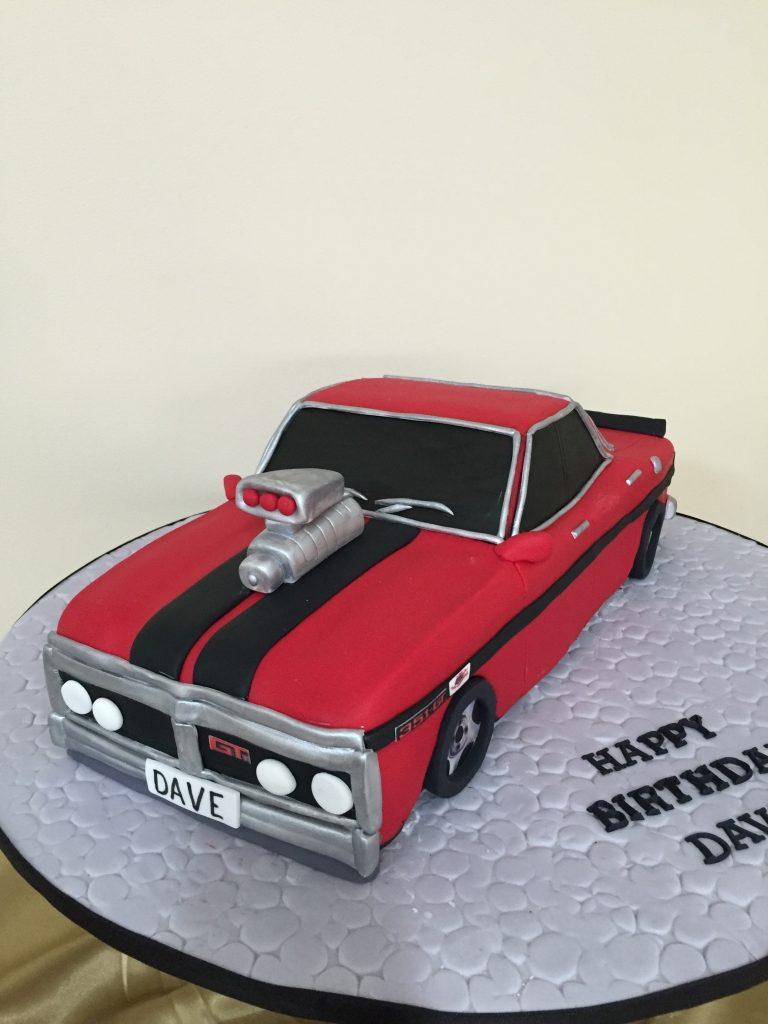Birthday Cakes 57