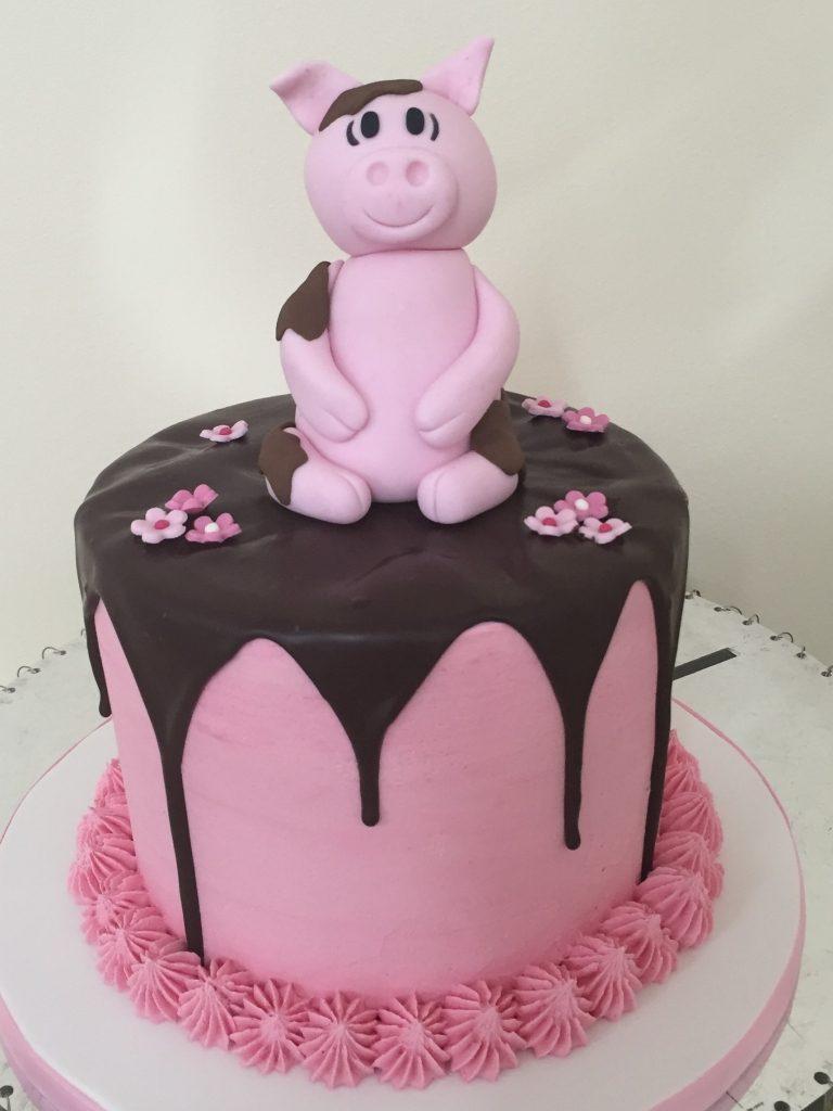 Birthday Cakes 54