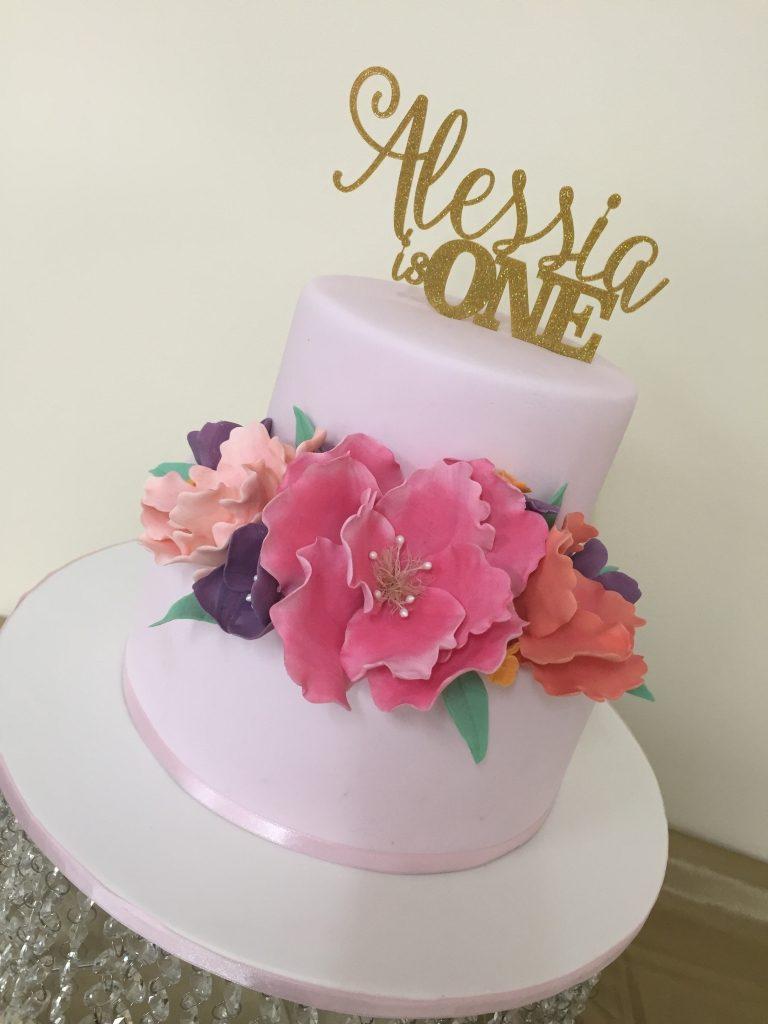 Birthday Cakes 70