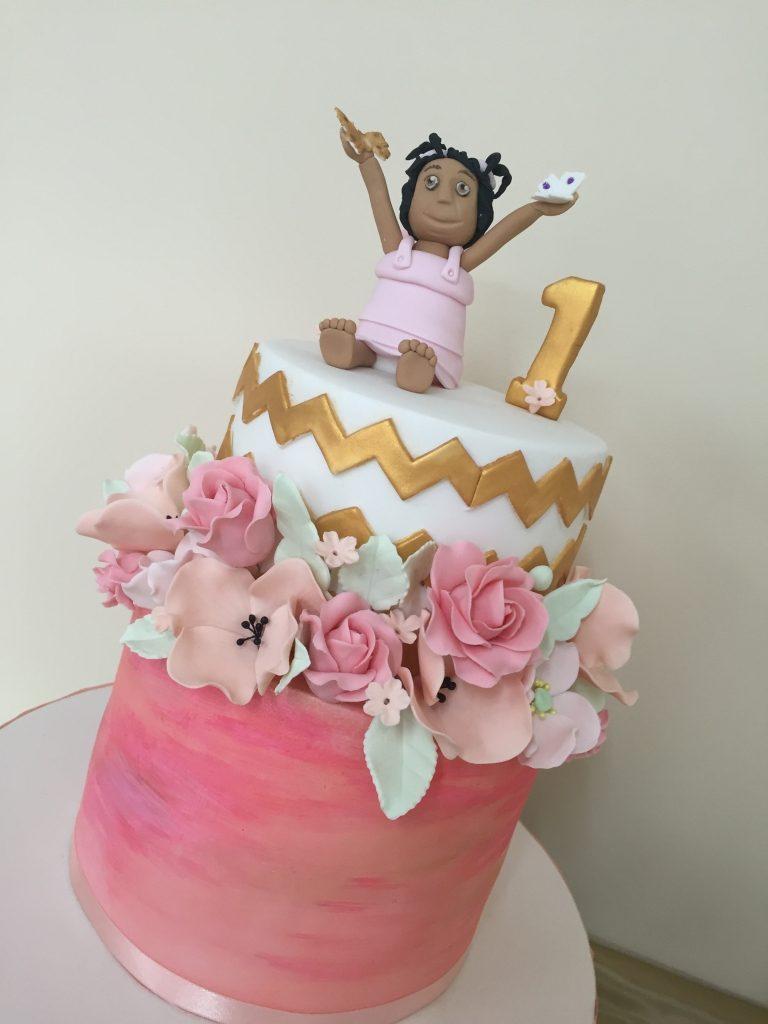 Birthday Cakes 67