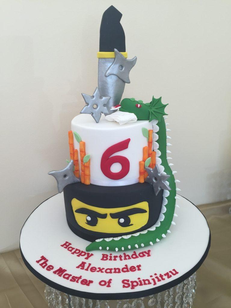 Birthday Cakes 68