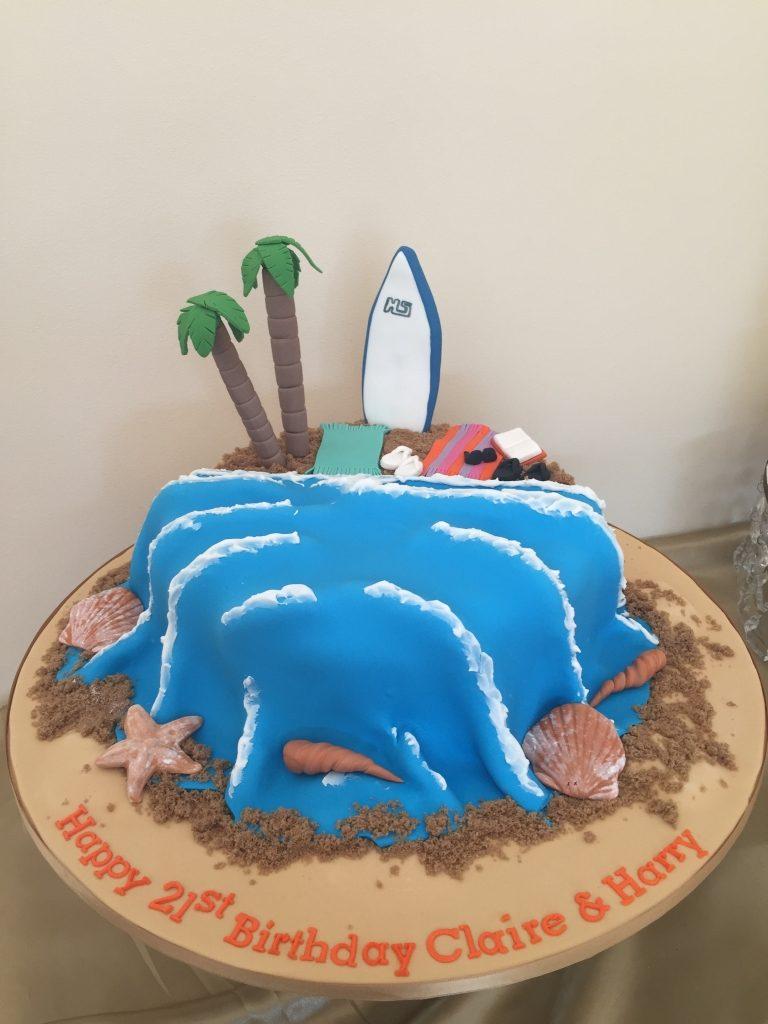 Birthday Cakes 69
