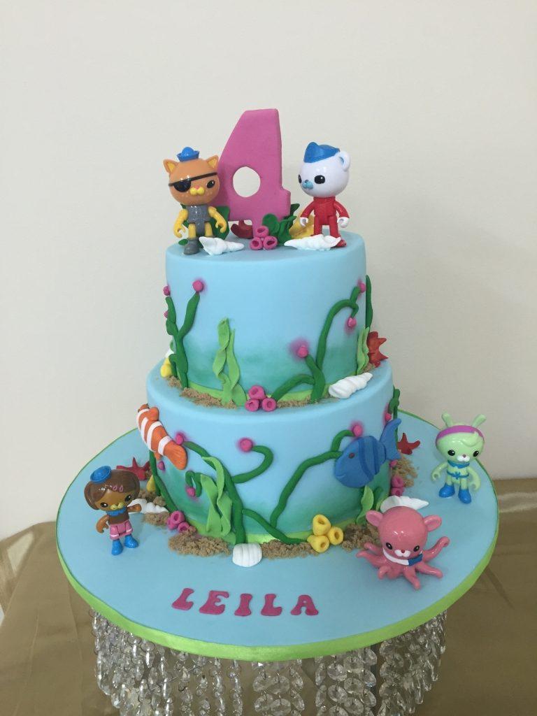 Birthday Cakes 65