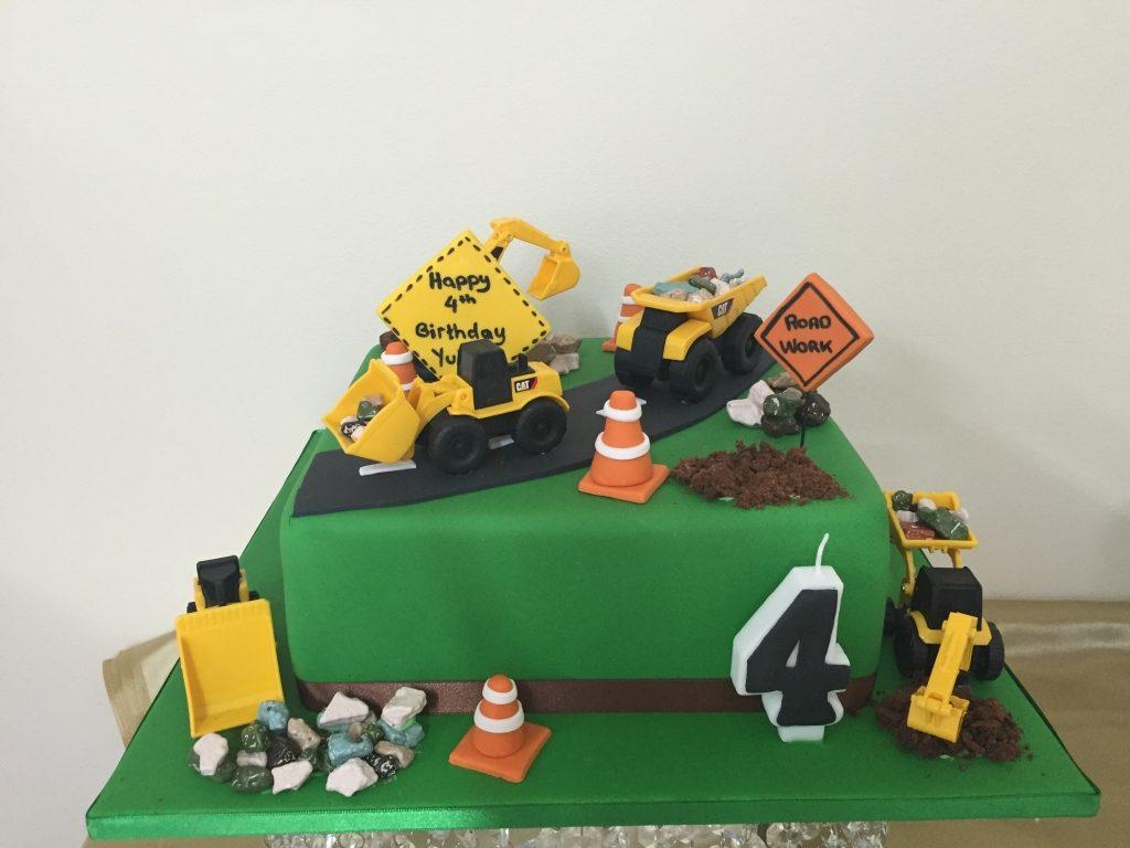 Birthday Cakes 66