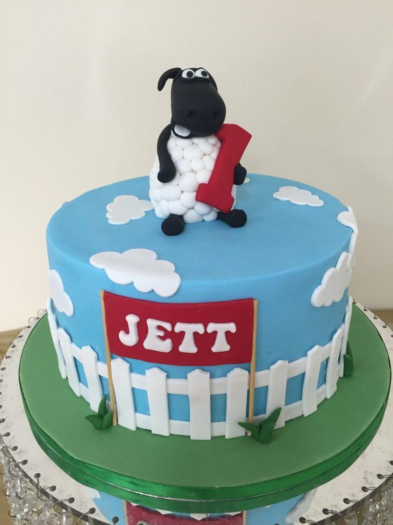 Birthday Cakes 35