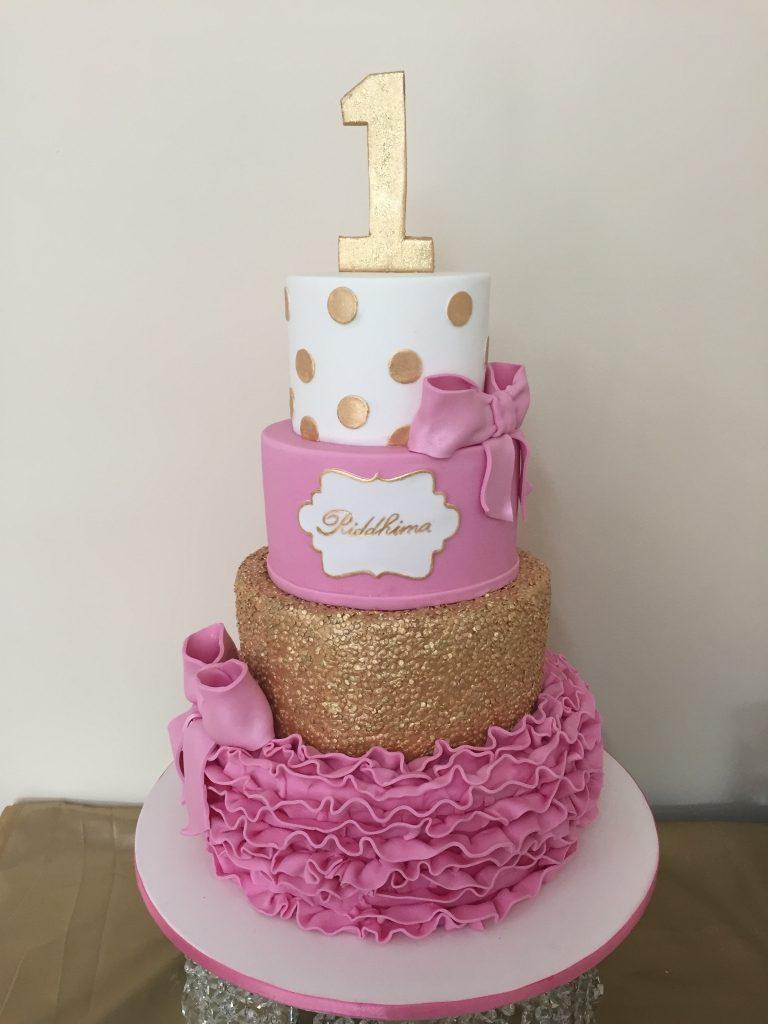 Birthday Cakes 45