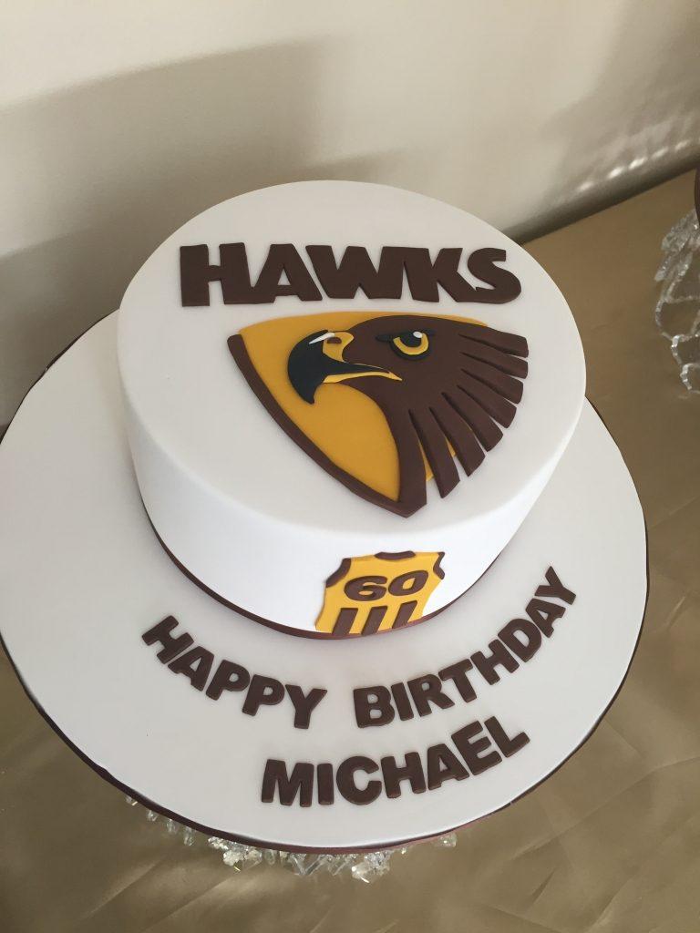 Birthday Cakes 51