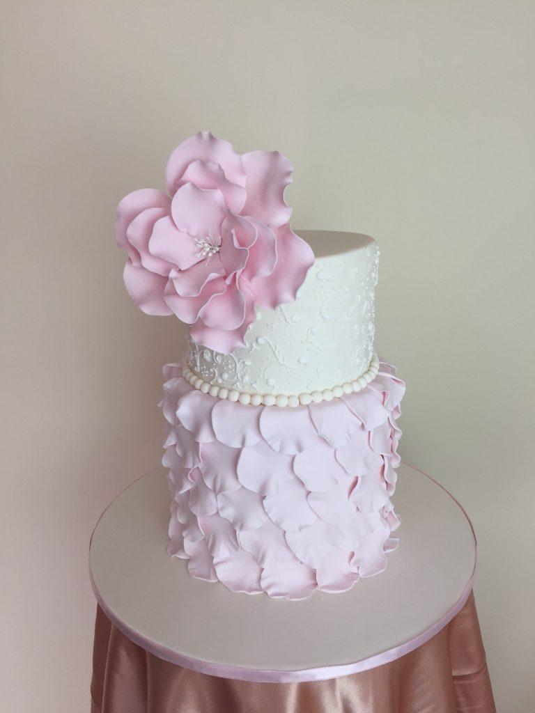 Christening Cakes 17