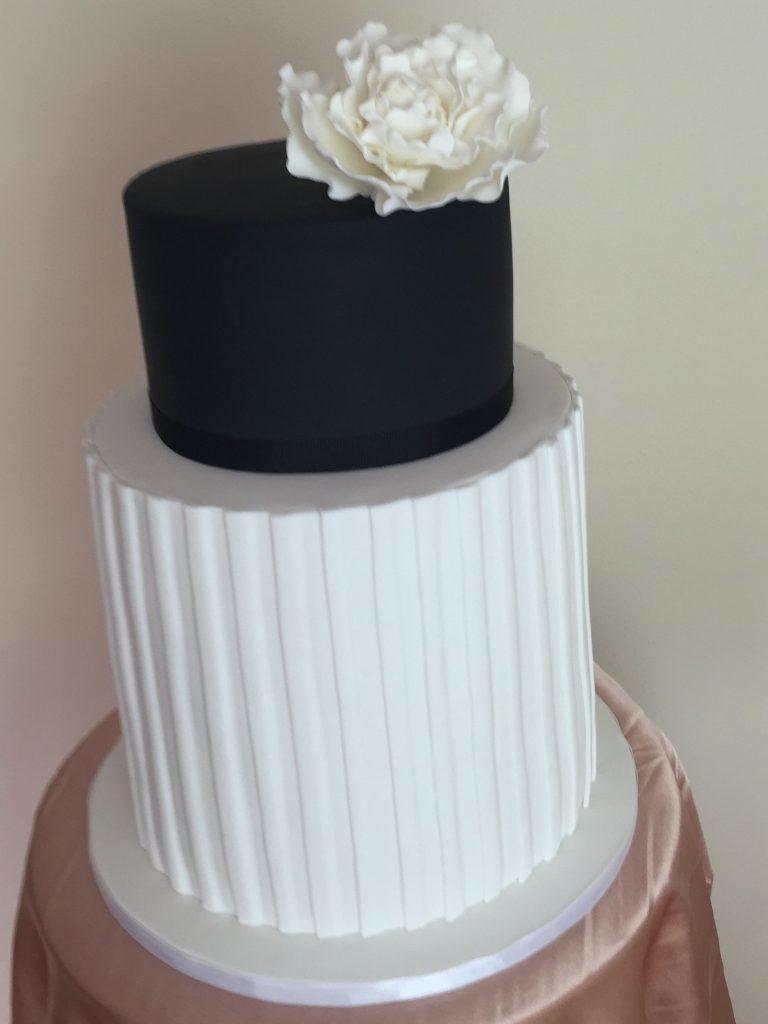Wedding Cakes Melbourne 16