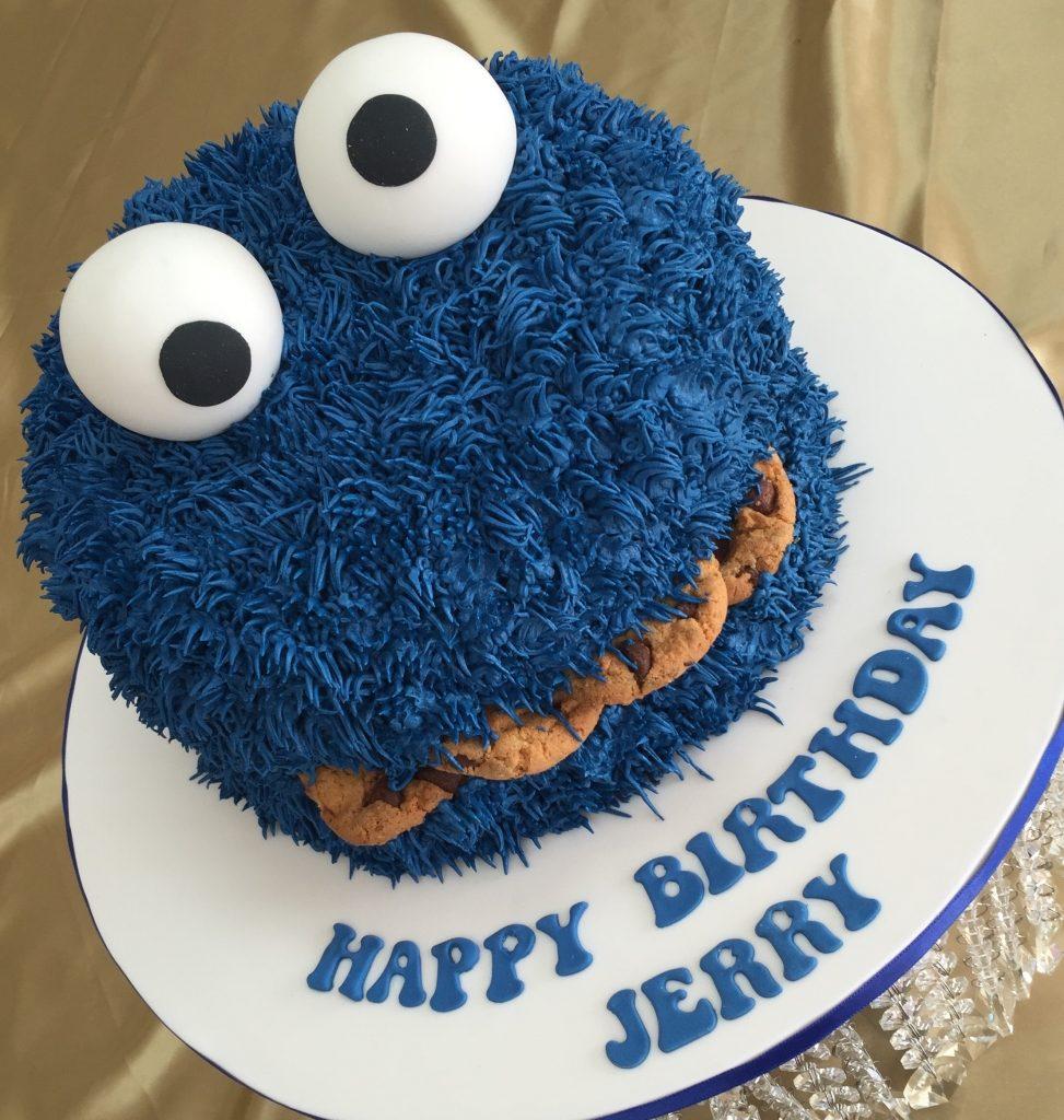 Birthday Cakes 25