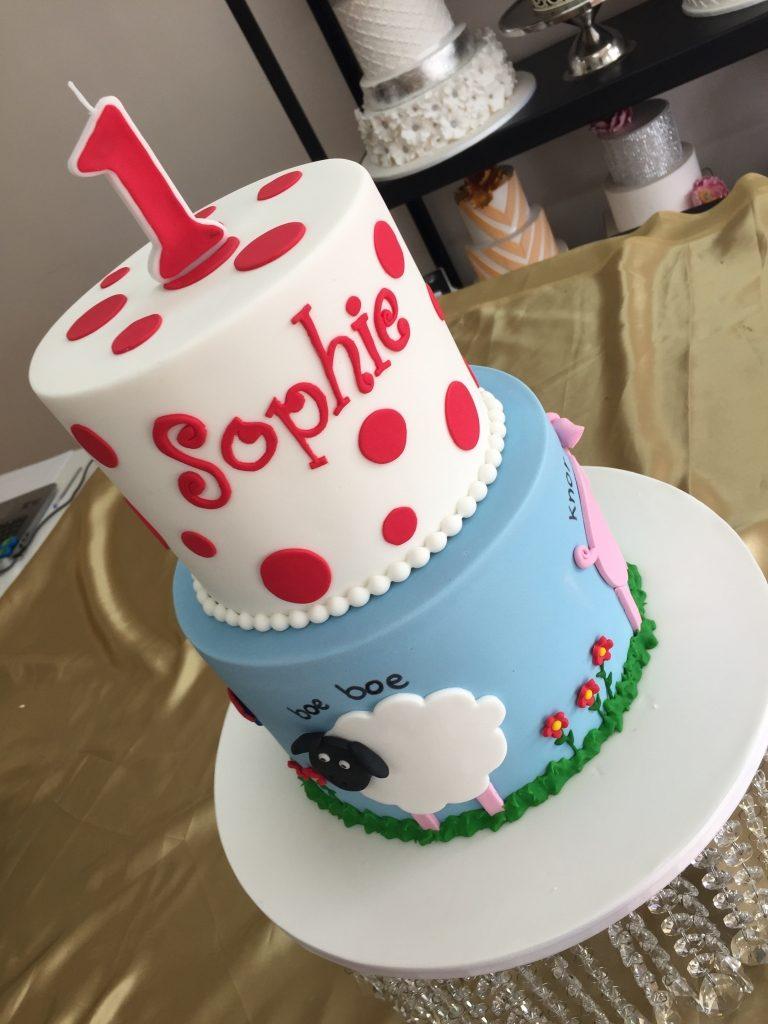 Birthday Cakes 24