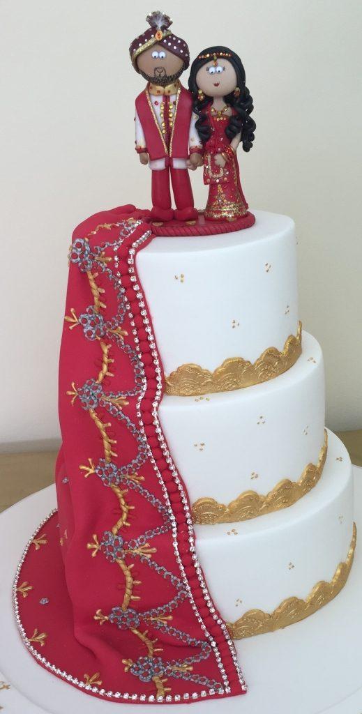 Wedding Cakes Melbourne 21