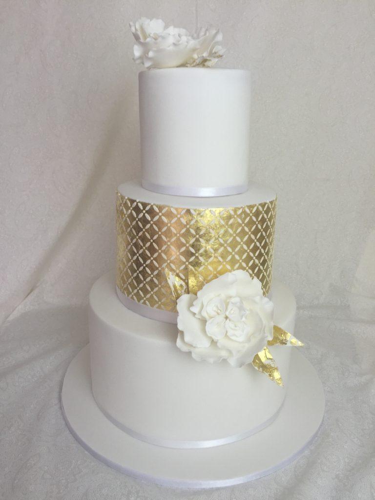 Wedding Cakes Melbourne 9