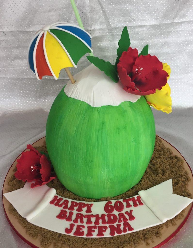 Birthday Cakes 19