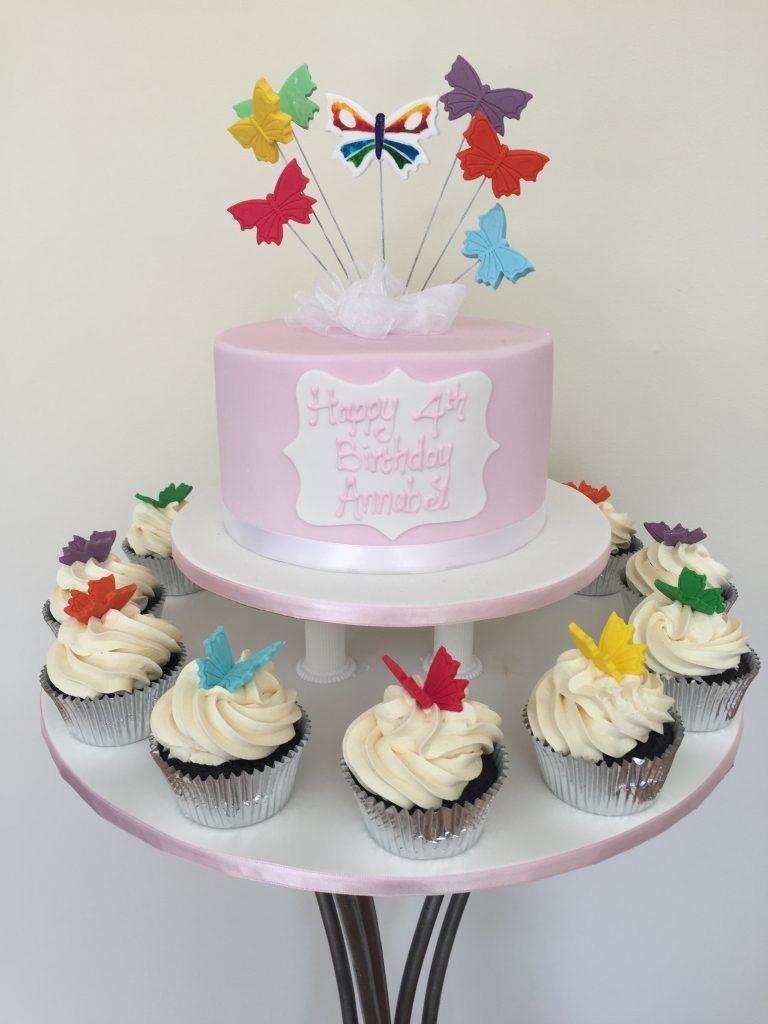 Cupcakes & Mini Cakes Melbourne 17