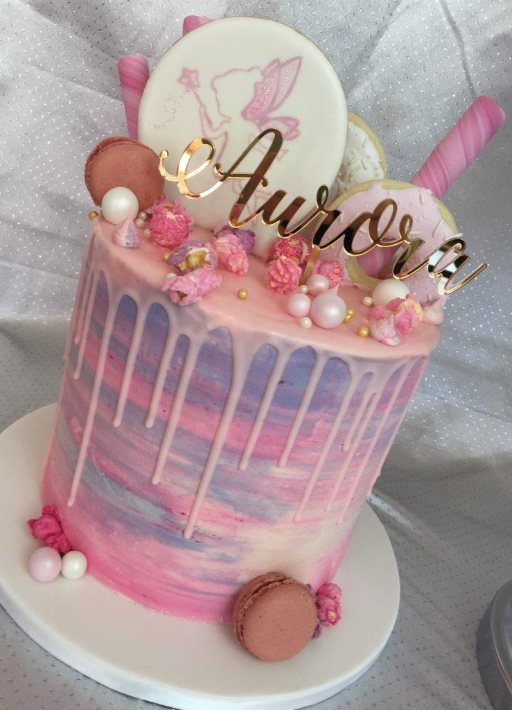 Birthday Cakes 27