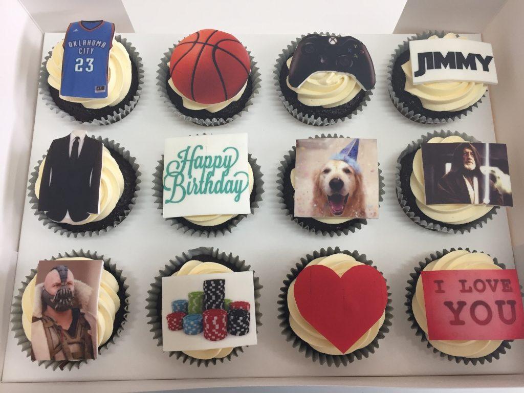 Cupcakes & Mini Cakes Melbourne 6
