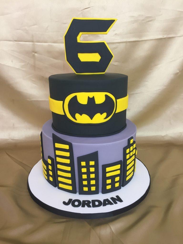 Birthday Cakes 80