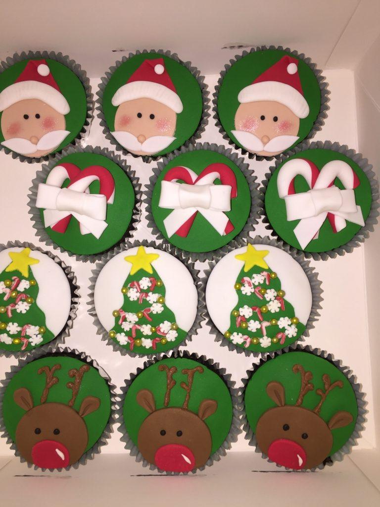 Cupcakes & Mini Cakes Melbourne 22
