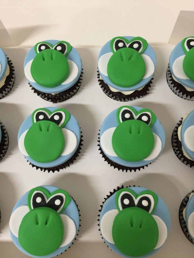 Cupcakes & Mini Cakes Melbourne 32