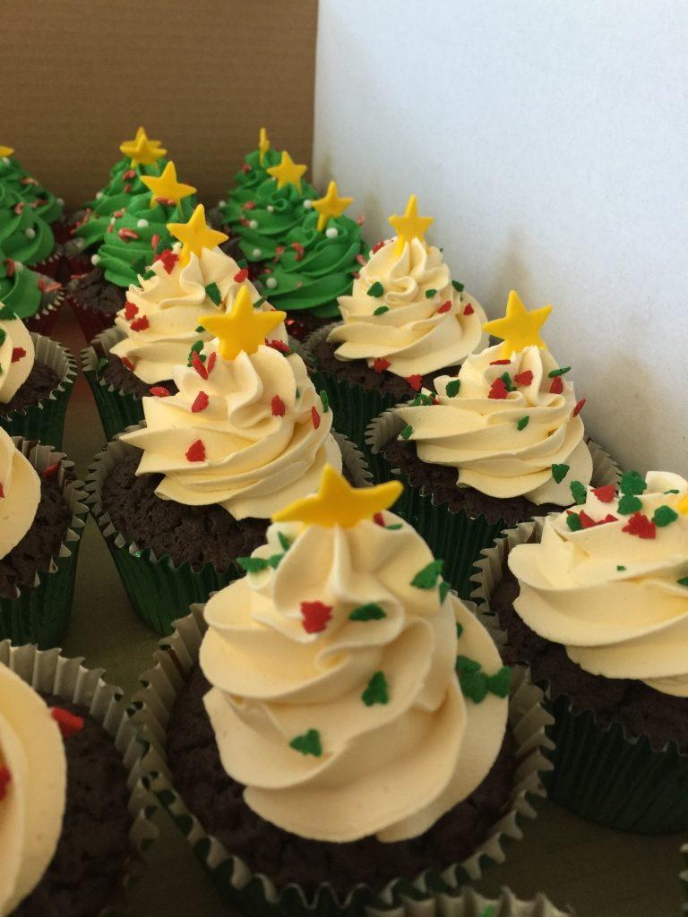 Cupcakes & Mini Cakes Melbourne 40