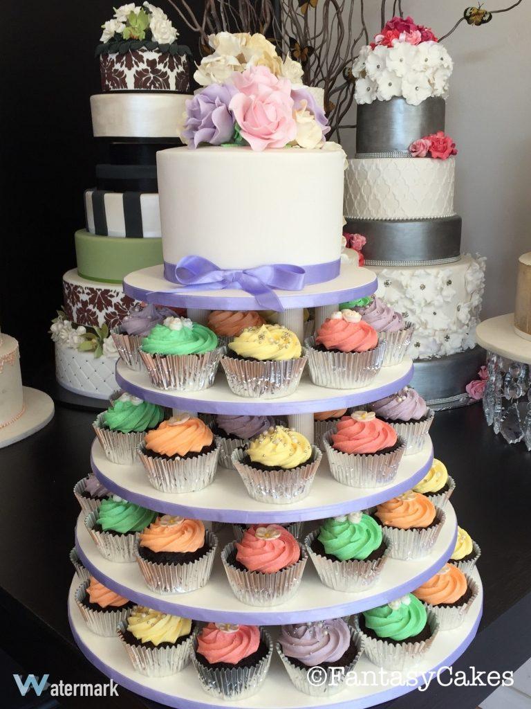 Cupcakes & Mini Cakes Melbourne 4