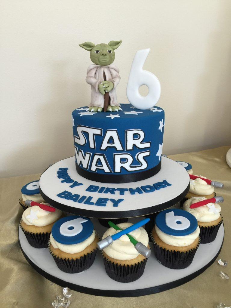 Cupcakes & Mini Cakes Melbourne 9