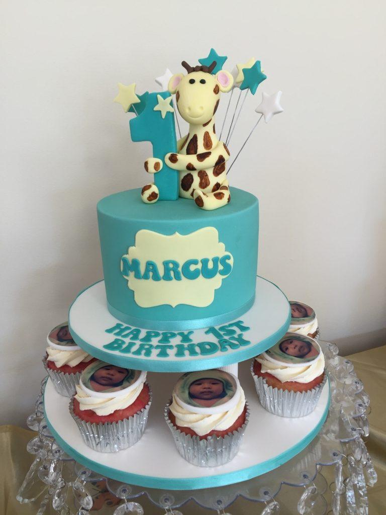 Cupcakes & Mini Cakes Melbourne 41
