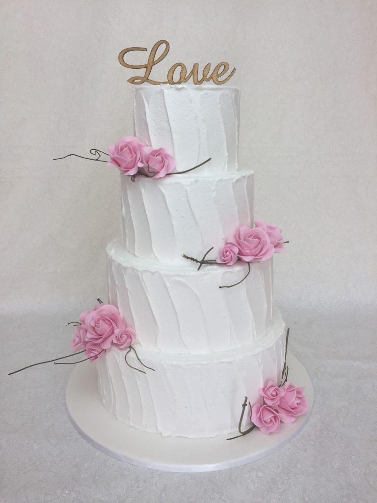 Wedding Cakes Melbourne 6