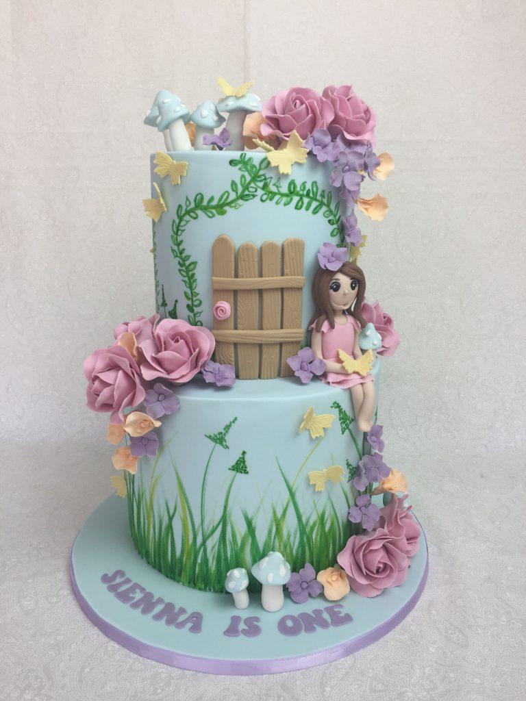 Birthday Cakes 13
