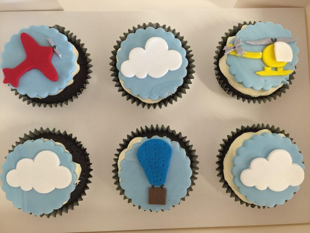 Cupcakes & Mini Cakes Melbourne 8