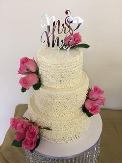 Wedding Cakes Melbourne 39
