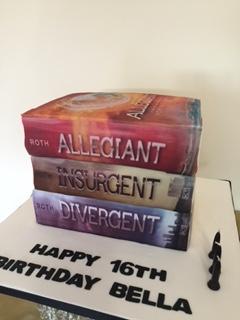 Birthday Cakes 102