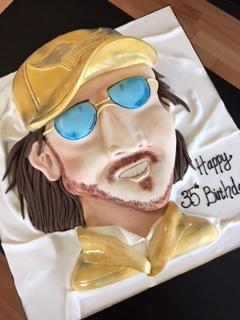 Birthday Cakes 124