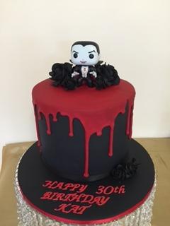 Birthday Cakes 103