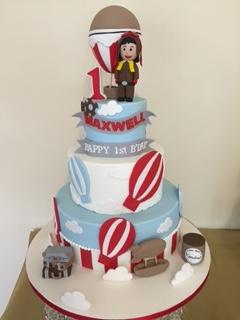 Birthday Cakes 120