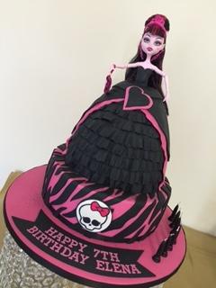 Birthday Cakes 123