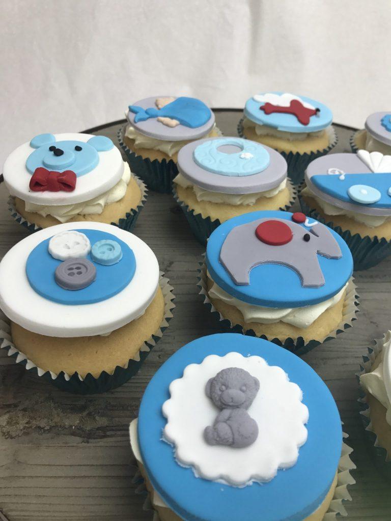 Cupcakes & Mini Cakes Melbourne 38