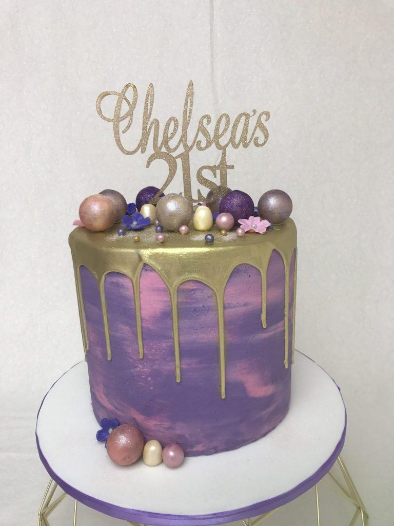 Birthday Cakes 113