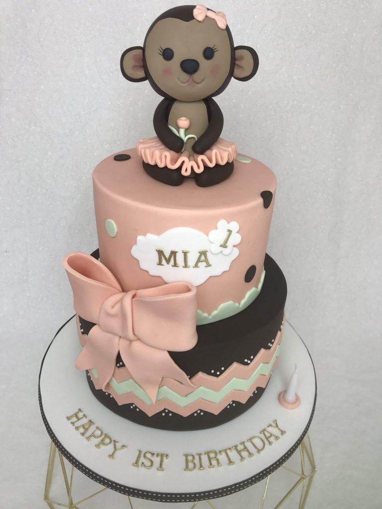 Birthday Cakes 112