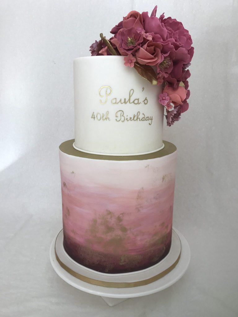 Birthday Cakes 111