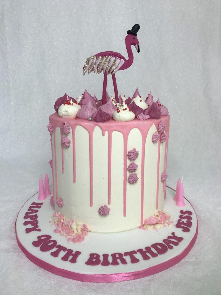 Birthday Cakes 114
