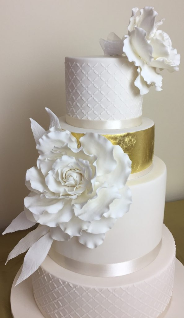 Wedding Cakes Melbourne 27