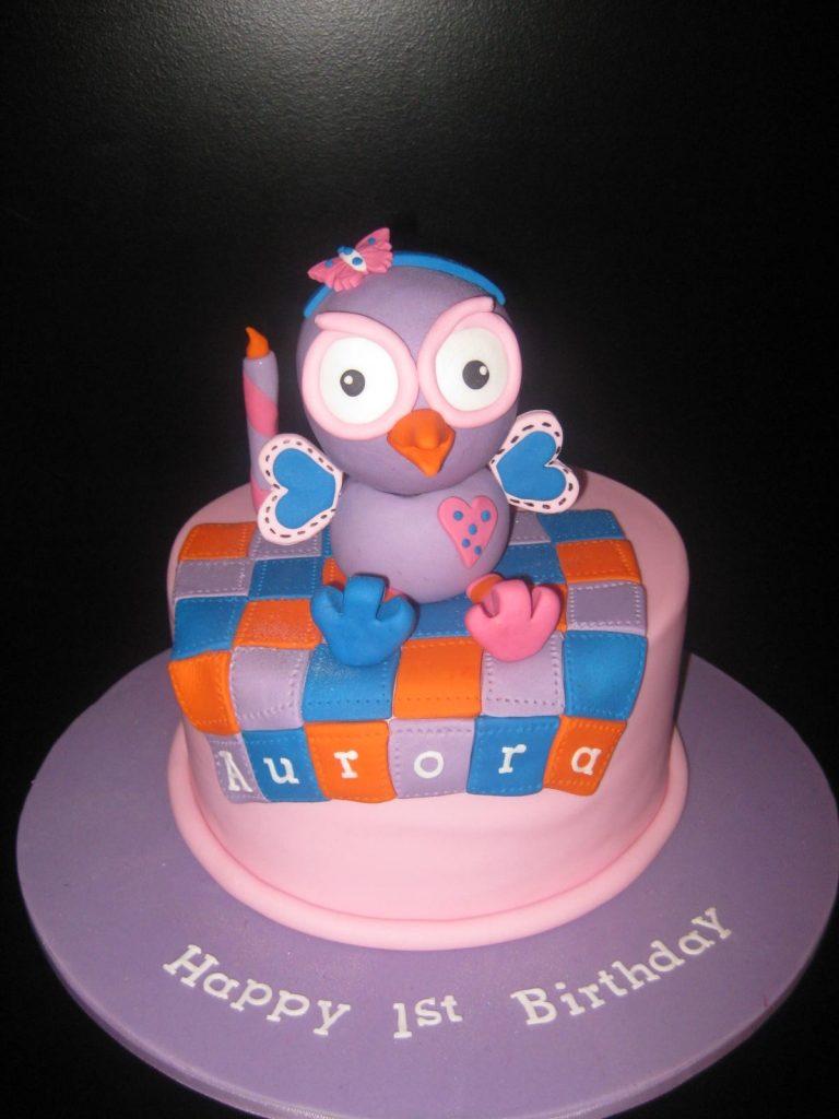 Birthday Cakes 109