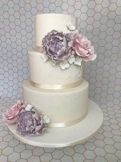 Wedding Cakes Melbourne 53