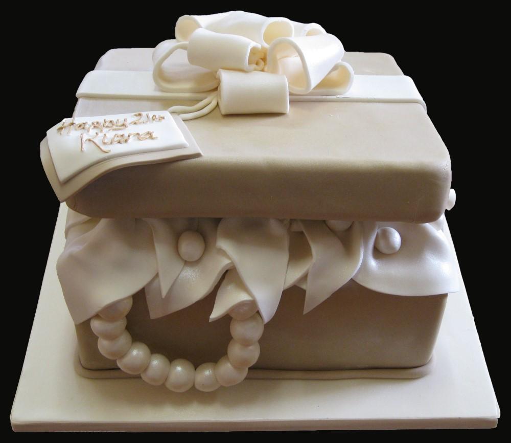 Birthday Cakes 93