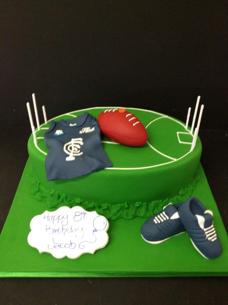 Birthday Cakes 96