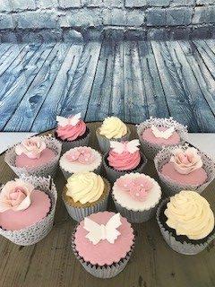 Cupcakes & Mini Cakes Melbourne 36