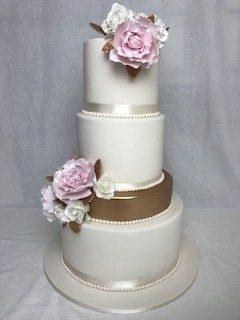 Wedding Cakes Melbourne 10