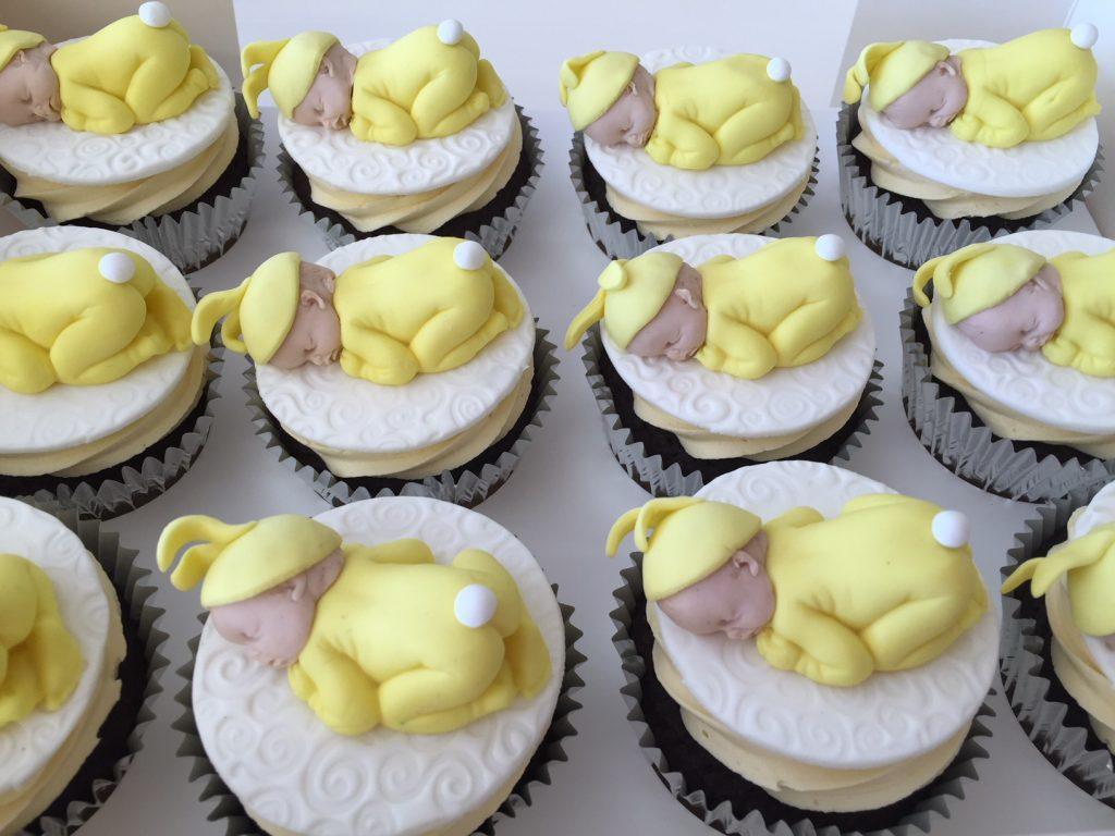 Cupcakes & Mini Cakes Melbourne 37
